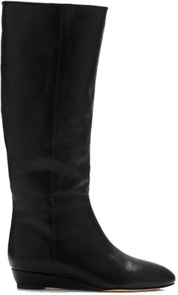 Loeffler Randall Matilde Flat Boot
