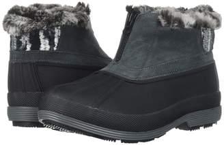 Propet Lumi Ankle Zip Women's Boots