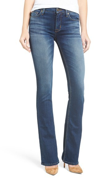 Women's Hudson Jeans Love Bootcut Jeans