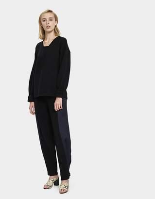 Nehera Tobys Thick Wool Jersey Top