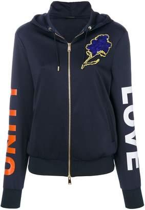 Versace Love Unity jacket
