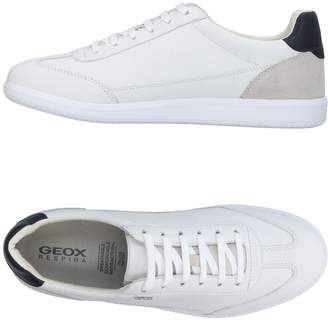 c05c3669d3 Geox White Shoes For Men - ShopStyle Australia