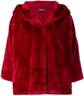 Liu Jo Poetic Drama jacket