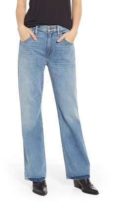 Hudson Jeans Sloane Extreme Baggy Jeans