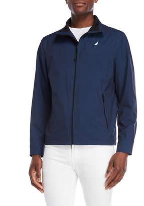 Nautica Stretch Golf Jacket