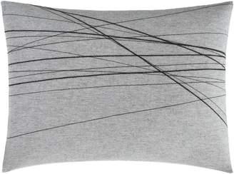 ED Ellen Degeneres ED by Ellen DeGeneres Boceto Multistitch Accent Pillow