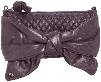 Juicy Couture Gifting Bow Capsule Clutch
