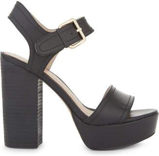 Aldo Marijka leather heeled sandals