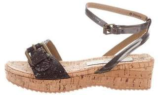 Stella McCartney Girls' Multistrap Linda Sandals