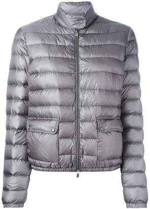 Moncler high neck puffer jacket