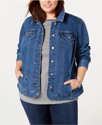 83a3492e96d Charter Club Women s Plus Sizes - ShopStyle