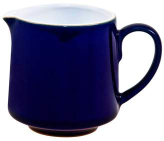 Denby Stoneware Dark Blue Small Jug