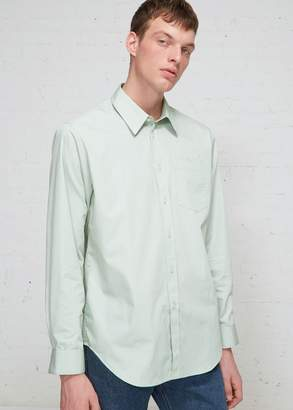 Martine Rose Classic Long Sleeve Shirt