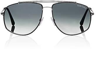 Tom Ford Men's Georges Aviator Sunglasses