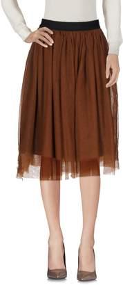 Guardaroba by ANIYE BY 3/4 length skirts