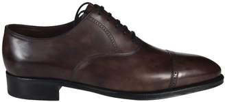 John Lobb Philip II Oxford Shoes