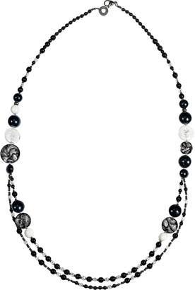Antica Murrina Veneziana Long Damasco Necklace