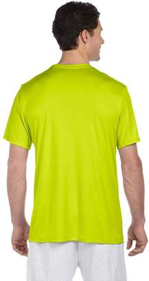 Hanes Men's 2 Pack Long Sleeve werftt Cool Dri T-Shirt UPF 50+