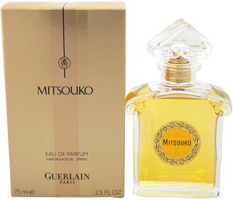 Guerlain Women's 2.5Oz Mitsouko Eau De Parfum Spray