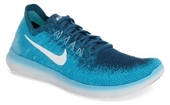 Men's Nike Free Run Flyknit 2017 Running Shoe