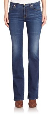 7 For All Mankind7 For All Mankind b(air) Kimmie Bootcut Jeans