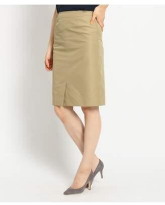 Coup de Chance (クード シャンス) - クードシャンス [洗える]スリットタイトスカート
