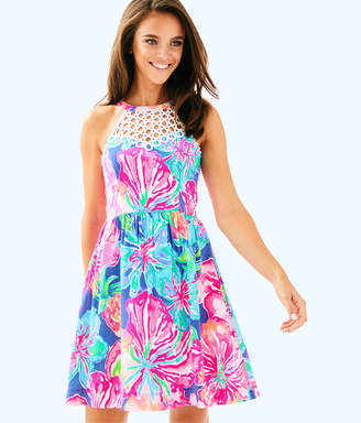 Lilly Pulitzer Womens Kinley Dress