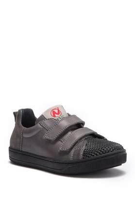 Naturino Caleb VL Leather Sneaker (Toddler & Little Kid)