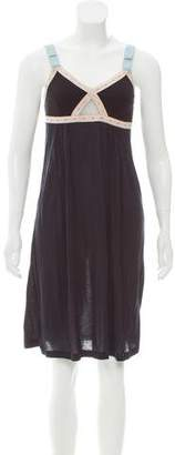 VPL Sleeveless Jersey Dress