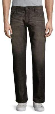 Calvin Klein Stitch Cotton Jeans