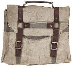 Macbeth NEW Mona B Womens Handbags Messenger Bag Size OneSize Neutral