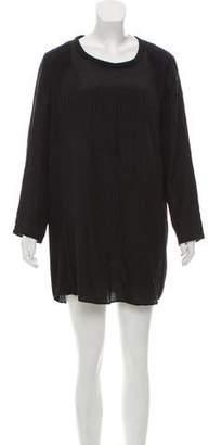 IRO Clifton Silk Dress