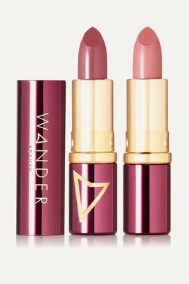 Wander Beauty - Wanderout Dual Lipstick - Girl Boss/ Miss Behave