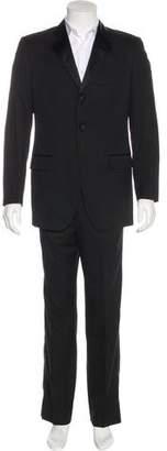 Dolce & Gabbana Virgin Wool Tuxedo