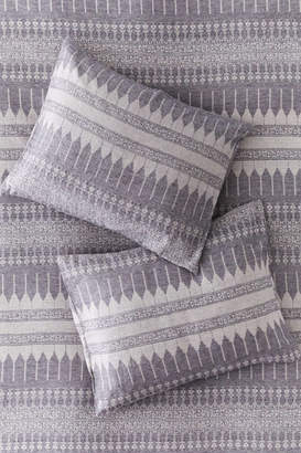 Everly Brushed Flannel Sham Set