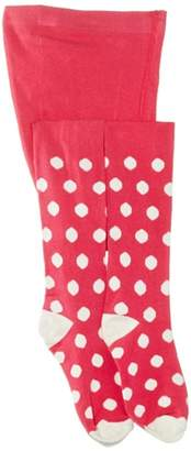 Playshoes Quality Dots Girl's Tights