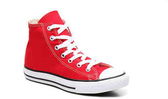 Converse Chuck Taylor All Star Toddler & Youth High-Top Sneaker - Girl's
