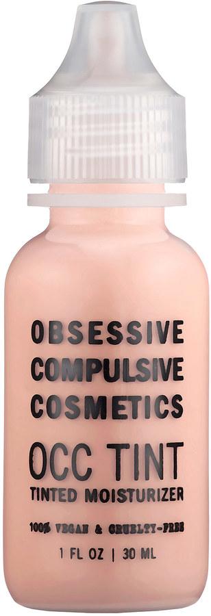 Obsessive Compulsive Cosmetics OCC Tint: Tinted Moisturizer