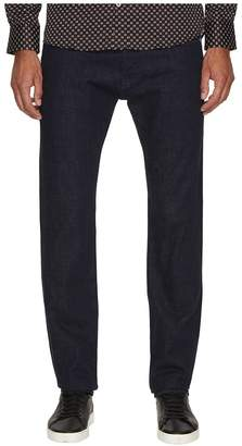 Etro Regular Fit Jeans in Blue Men's Jeans