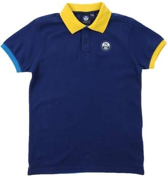 North Sails Polo shirts - Item 37978341MC