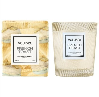 Voluspa Classic Boxed Candle - French Toast