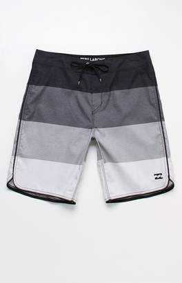 "Billabong 73 OG Stripe 20"" Boardshorts"