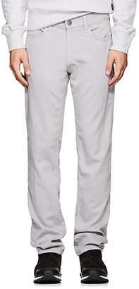 J Brand Men's Kane Terry Straight Jeans