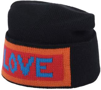 147b893373d Fendi Black Men s Hats - ShopStyle
