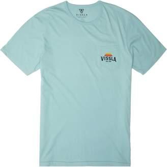 VISSLA Alba T-Shirt - Men's