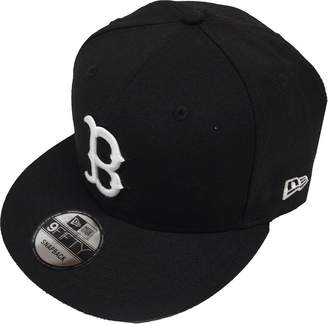 New Era Boston Red Sox White Logo Cap 9fifty Limited Edition