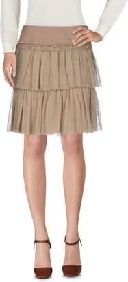 Philosophy di Alberta Ferretti Mini skirts
