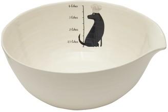 Fenella Smith Labrador Mixing Bowl