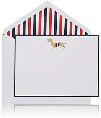 Thom Browne CONNOR X Hector Notecard Set