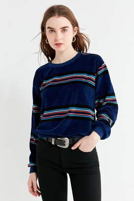 Urban Outfitters Scout Striped Sweatshirt